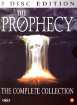 Prophecy - Complete Collection