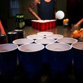 Bier Pong Set