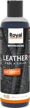 Leather care & color Bordeaux