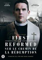 First Reformed (dvd)