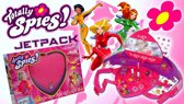 Totally spies jetpack