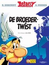 Afbeelding van Asterix 25 - De broedertwist