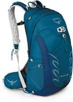 Osprey Talon 22 rugzak Heren blauw Maat M/L