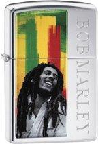 Aansteker Zippo Bob Marley