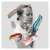 I Am Easy To Find (LP)