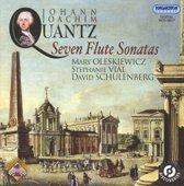 Johann Joachim Quantz: Seven Flute Sonatas