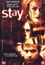 Dvd Stay - Bud26