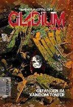Gladium 01 - Gefangen im Xandom-Tower