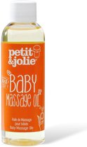 Petit & Jolie Baby Massage Olie