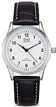 Mooi dames horloge van het merk Q&Q-C213J304Y