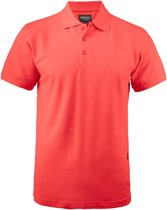 Harvest Eagle polo men golf Corall S