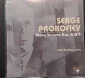 Serge Prokofiev Nos. 8 & 9