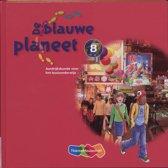 De blauwe planeet 2e druk Leerboek 8