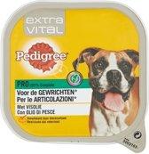 Pedigree Alu Extra Vital Hondenvoer - Voor Gewrichten - 10 x 300 g