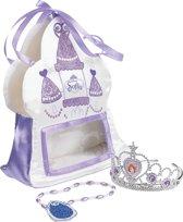 """Prinses Sofia ™ accessoire tas voor meisjes - Verkleedattribuut - One size"""