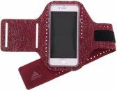 Rode Sports Armband voor de iPhone 8 / 7 / 6s / 6