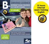 Dutch Car License - Traffic practise 2018 VekaBest - 15 hours Internet exam training