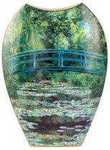 Claude Monet: Japanse tuin - vaas