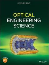 Optical Engineering Science