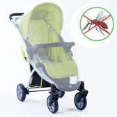 Kinderwagen Klamboe | Baby Buggy | Klamboe Baby | Muggennet Kinderwagen | Kindvriendelijk | Anti Muggenset | Anti Ongedierte