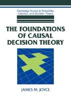 Cambridge Studies in Probability, Induction and Decision Theory