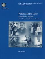 Welfare and the Labor Market in Poland