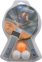DSK 2-player set appelgren 2bat 3ball