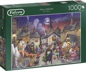 Jumbo Halloween - Puzzel - 1000 stukjes
