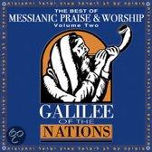 Best Of Messianic Praise & Worship