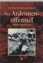 Geschiedenis - Het Ardennenoffensief