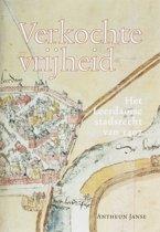 Middeleeuwse studies en bronnen 105 - Verkochte vrijheid