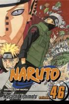Naruto - Vol. 46