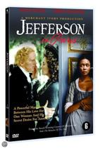 Jefferson In Paris (dvd)