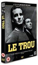 Le Trou (import) (dvd)