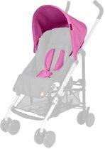 Topmark - Colour Pack voor de Lucca Buggy - Roze
