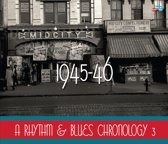 A Rhythm & Blues Chronology 3: 1945-1946