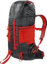 Ferrino Backpack Zaino Lynx 30 Liter Zwart/rood
