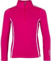Falcon Jenita  Wintersportpully - Maat 164  - Meisjes - roze/wit
