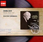 Debussy: Preludes I & Ii