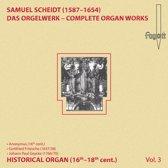 Complete Organ Works Vol3