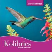 Dierenfamilies - Kolibries