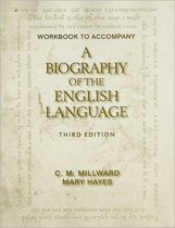 Workbook for Millward/Hayes' A Biography of the English Language