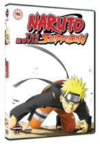 Naruto Shippuden Movie (dvd)