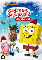 SpongeBob SquarePants - Kerstfeest