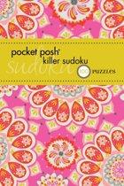 Pocket Posh Killer Sudoku 2
