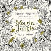 De magie van de jungle
