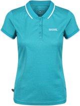 Regatta Tima Outdoorshirt - Dames - Blauw