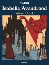 Isabelle avondrood integraal Hc01. integrale editie 1/3