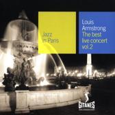 The Best Live Concert Vol. 2: Jazz In Paris