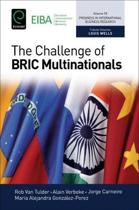 The Challenge of BRIC Multinationals